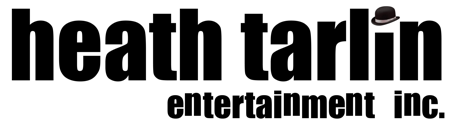 Heath Tarlin Entertainment Inc.